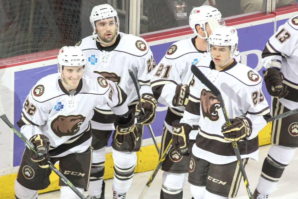 hershey bears december 5th sound tigers-13